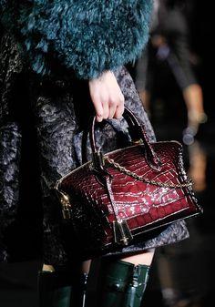 Louis Vuitton Fall 2011 RTW