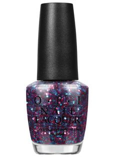 8 Glitter Products for Grown Ups: Sequins Lacquer