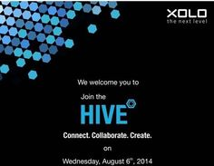 #XOLO TO LAUNCH NEW #HIVE UI ON AUGUST 6 WITH PLAY 8X-1000 #SMARTPHONE http://tropicalpost.com/xolo-to-launch-new-hive-ui-on-august-6-with-play-8x-1000-smartphone/