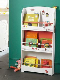 Bucherregal Kinderzimmer Weis regal Bcherregal Mit Verspielten Motiven Weiss