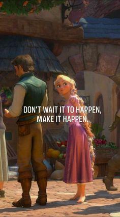 Cute Disney Quotes, Disney Princess Quotes, Disney Princess Drawings, Disney Princess Pictures, Disney Pictures, Disney Love, Pretty Quotes, Cute Quotes, Disney Films