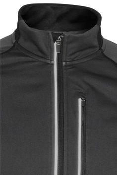 Winter running jacket | H&M