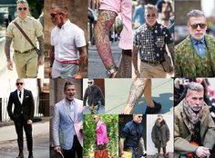 Nickelson Wooster. Great Style! http://blog.rtve.es/moda/2013/08/nickelson-wooster-simplemente-perfecto.html