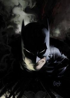 Batman | Greg Capullo