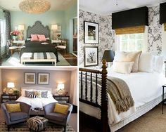 The bedroom is not only for sleeping, but also for lounging, cuddling and relaxation.Take a look these 30 romantic bedroom ideas we have collected. And maybe you are also interested in our 45 Beautiful and Elegant Bedroom Decorating Ideas and 40 Unbelievably Inspiring Bedroom Design Ideas. Share! Source Source Source Source Source Source Source Source […]