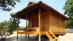 Bungalow accomodation Myanmar