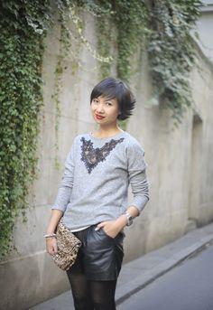 Le monde de Tokyobanhbao: Blog mode, blog gourmand, photos de mode - Part 2