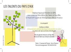 Invitation GEPA - Pays d'Aix. [So Art !]