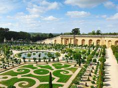 Parigi. Versailles