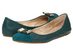 COACH Demi Bluegrass Leather/Bluegrass Kid Suede - Zappos.com Free Shipping BOTH Ways