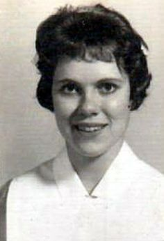 Vietnam War Medical KIA - 2nd Lt. Elizabeth Ann Jones (September 12, 1943 - February 18, 1966) was a US Army nurse assigned to the 3rd Field Hospital in Saigon. She died in a helicopter crash near Saigon, along with 2nd Lt. Carol Ann Drazba. Both were 22 years old. http://www.pinterest.com/jr88rules/vietnam-war-memories/  #VietnamMemories