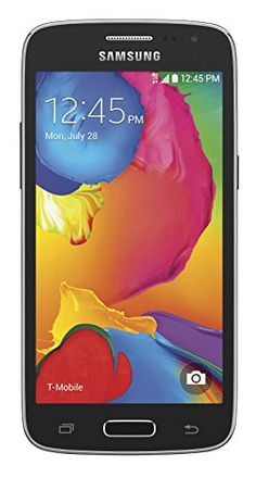 Samsung Galaxy Avant - No Contract - (T-Mobile), 2015 Amazon Top Rated No-Contract Cell Phones #Wireless