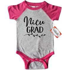 inktastic NICU Graduate Baby Sloth Baby T-Shirt