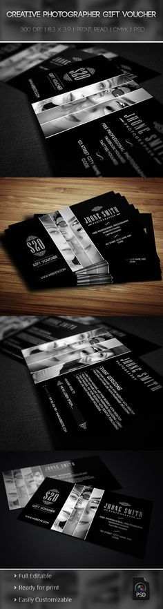 http://graphicriver.net/item/creative-photographer-gift-voucher-01/9439425