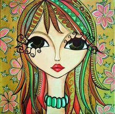Art : Romina Lerda ~