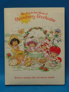 Ridiculous price, but... http://www.ebay.com/itm/RARE-1982-STRAWBERRY-SHORTCAKE-DOUBLE-POCKET-FOLDER-SHARE-A-TREAT-WITH-SOMEONE-/190779936685?pt=LH_DefaultDomain_0&hash=item2c6b5ecfad