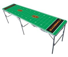Oklahoma State Tailgate Table