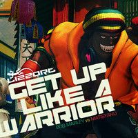 Get Up Like A Warrior - Matisyahu vs Bob Marley by lizzart on SoundCloud