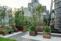 | roofgarden