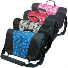 Laptop and iPad messenger bag with separate padded pouches, and super lightweight from Mobile Edge. http://www.mobileedge.com/sumo-laptop-messenger-bag.html
