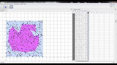 Vídeo explicación, hecha por Carla, de cómo se construye en GeoGebra, la Máquina. Blue Prints