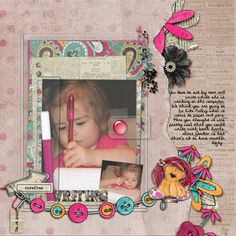 Vagabond Collection by Dawn Inskip    http://shop.scrapbookgraphics.com/Vagabond-Collection.html