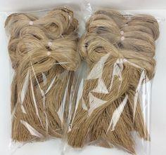 * Raffia Natural Craft Bows Two Dozen 26 Ounces Oz Crafts Philippines MI136