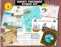 Pirate Teaching Theme Teaching Themes, Elementary Teaching, Piano Teaching, Elementary Music, Creative Teaching, My Themes, Room Themes, Theme Ideas, Piano Lessons