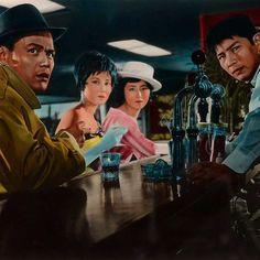 Japanese Movie Stills