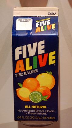 Five Alive   Flickr - Photo Sharing!