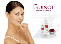 Guinot facials to suit your skin needs :)