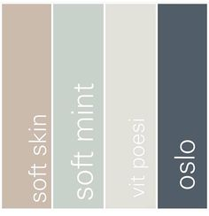How to Match the Right Paint Colors When Decorating Your Home Jotunlady The post How to Match the Right Paint Colors When Decorating Your Home appeared first on Schlafzimmer ideen. for bedroom wohnung decoration dekorieren einrichten ideen Mint Living Rooms, Living Room Green, Interior Design Living Room, Wall Colors, House Colors, Paint Colors, Colours, Jotun Paint, Room Paint