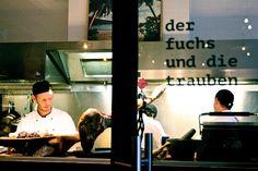 Der Fuchs und die Trauben | Stadtbekannt Wien | Das Wiener Online Magazin