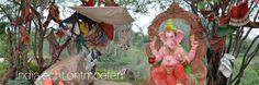 spirituele reis india