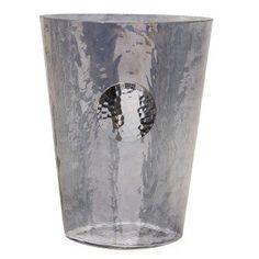 Blue Aegean Tapered Vase