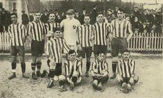 Athletic Club de Bilbao, 1915