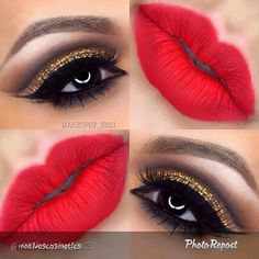 Motives by Loren Ridinger is a trusted name in makeup, skin care, and body care. Shop securely online for your favorite cosmetics and beauty products. Gorgeous Eyes, Gorgeous Makeup, Love Makeup, Beauty Makeup, Makeup Looks, Hair Makeup, Hair Beauty, Makeup Ideas, Beautiful