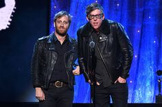 Black Keys Regret Inducting Steve Miller Into Rock Hall | Billboard