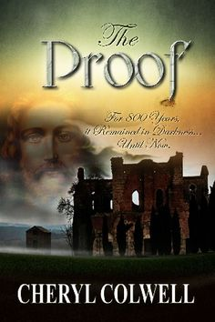 Cheryl Colwell is a guest on He Cares for Us today - she talks about her writing and her new book, called The Proof. A chance to #win $100 Amazon card. Also buy her book for 99 cents on Kindle.