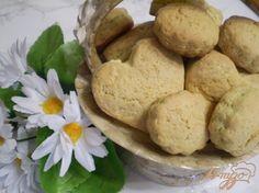 Печенье - пошаговый рецепт с фото