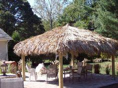 bamboo furniture for the garden6
