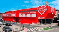 """TIENDA DE MUEBLES BOOM en A CORUÑA C/ FRANCISCO PEREZ CARBALLO 3 (Junto Carrefour Alfonso Molina, ExpoCoruña y Toys """"R"""" Us) A CORUÑA"""