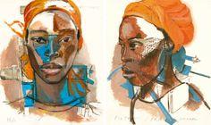 Titouan Lamazou | fr | Burkina Faso