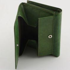 $49 portefeuille cuir italien femme réalisé main fabriqué toscane