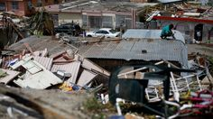 """Trump slams Puerto Rico mayor, says 'they' want everything 'done for them'  