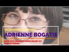 How you can make more money by decluttering Make More Money, How To Make, Working Woman, Decluttering, Need To Know, Budgeting, Healthy Living, Canning, Life