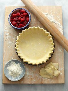 MyHouse Cookies - Homemade Pie Dough