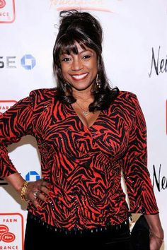 Bernadette Stanis aka Thelma from Good Times