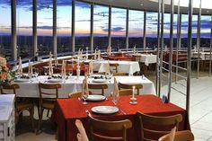 restaurante giratório veranópolis - Pesquisa Google