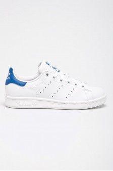 adidas Originals - Pantofi Stan Smith Adidas Originals, The Originals, Adidas Stan Smith, Adidas Sneakers, Shoes, Model, Fashion, Adidas Tennis Wear, Zapatos
